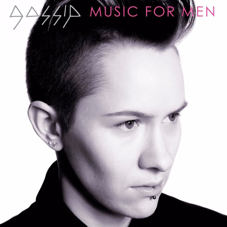 Gossip Music for men